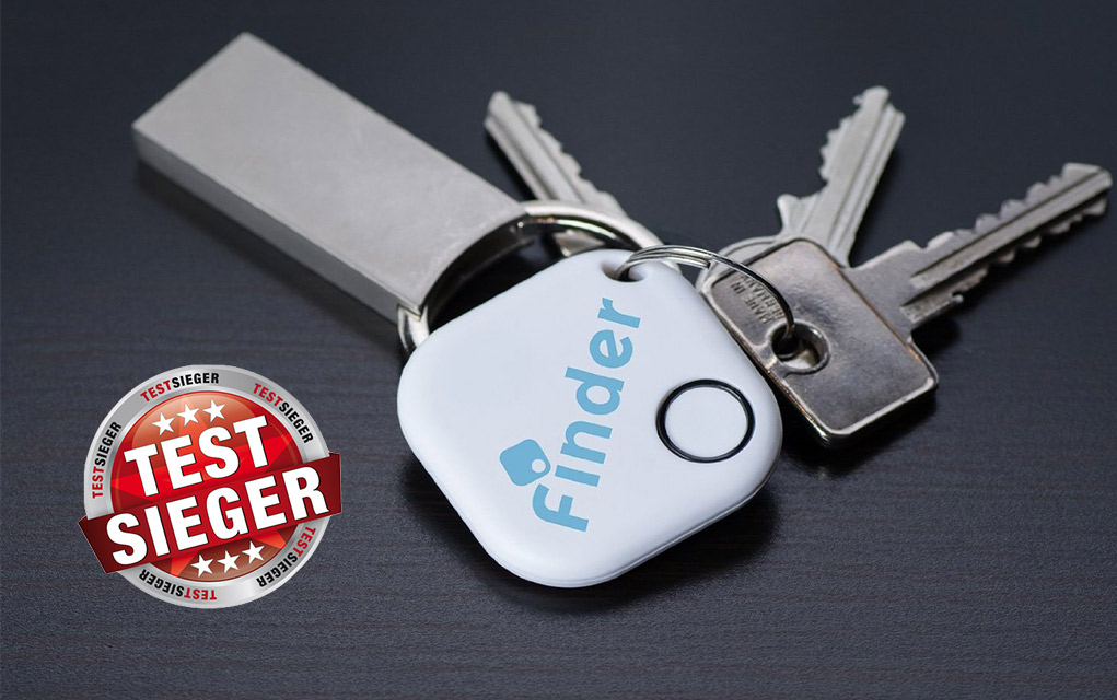 Bester Schlusselfinder Musegear Key Finder Test