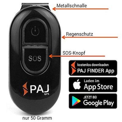 EASY Finder PAJ 2.0