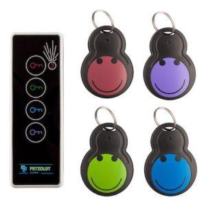 Petzold Schlüsselfinder