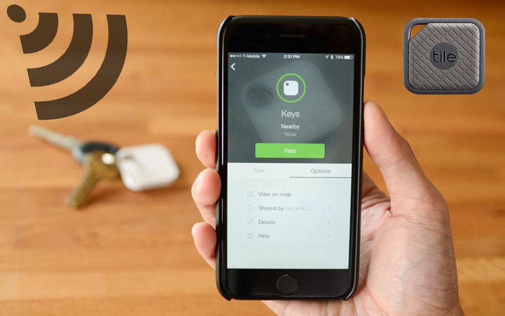 Schlüsselfinder iPhone – Die besten Smartphone Schlüsselfinder